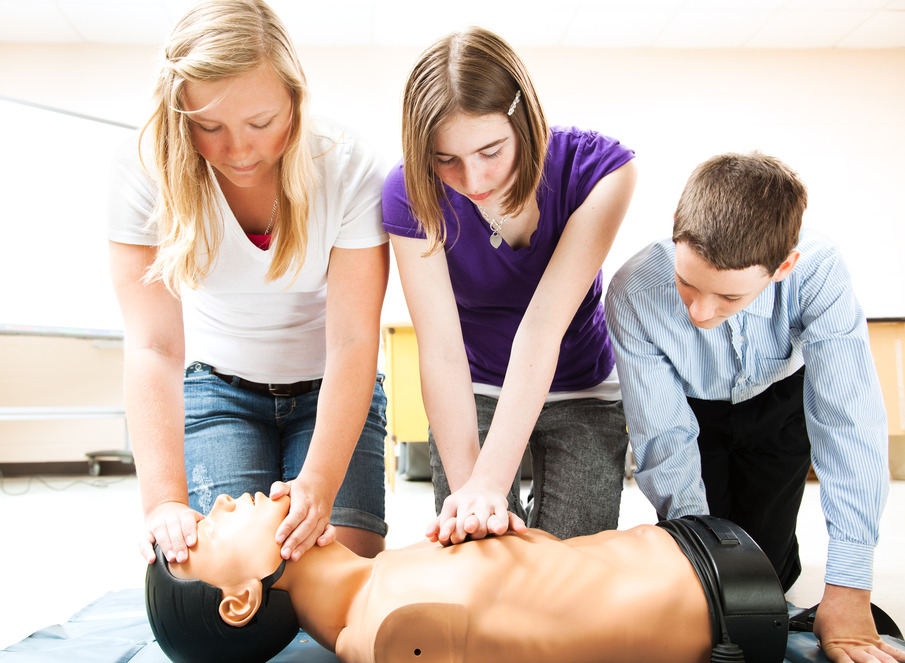 Cpr Hha Training And Certification Classes In Nyc